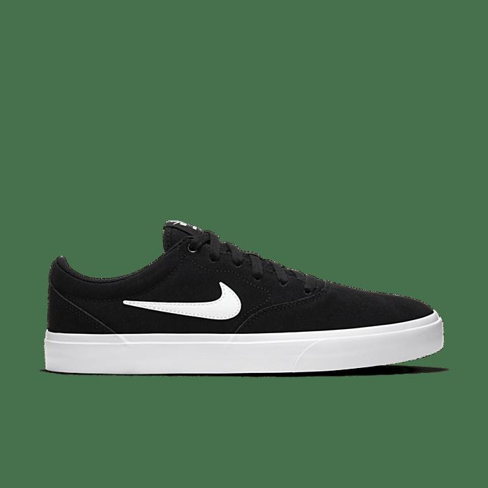 Nike SB Charge Suede Zwart CT3463-001