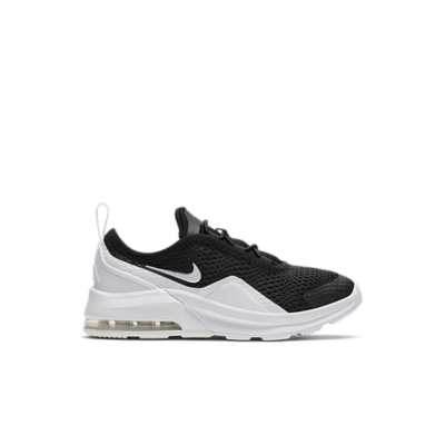 Nike Air Max Motion 2 Zwart AQ2743-001