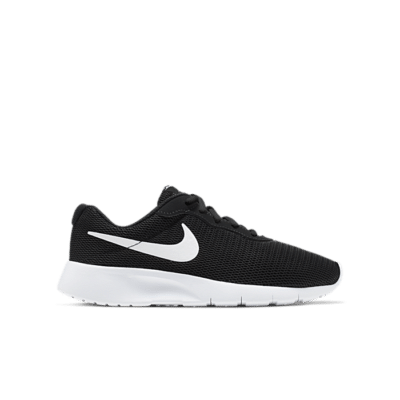 Nike Tanjun GS 'Black' Black 818381-011