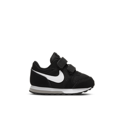 Nike MD Runner Zwart 806255-001