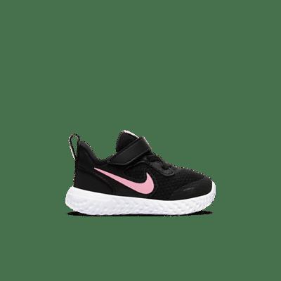 Nike Revolution Zwart BQ5673-002
