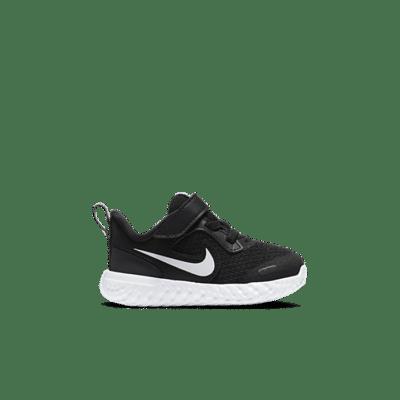 Nike Revolution Zwart BQ5673-003