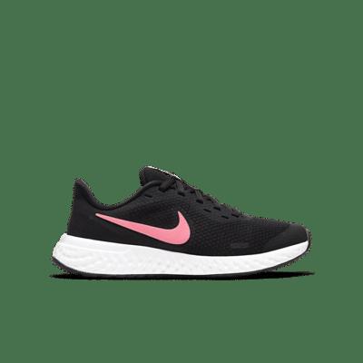 Nike Revolution 5 Zwart BQ5671-002