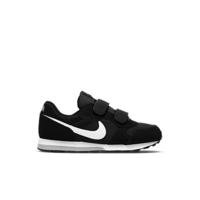 Nike MD Runner 2 Zwart 807317-001