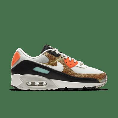 Nike Wmns Air Max 90 Reptile  CW2656-001