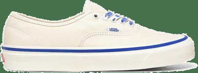 VANS Anaheim Factory Authentic 44 Dx  VN0A38ENWO9