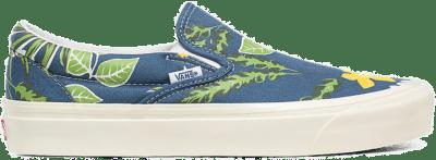 VANS Anaheim Factory Classic Slip-on 98 Dx  VN0A3JEXWVQ