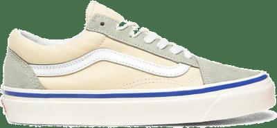 Vans Old Skool 36 DX 'Anaheim Factory – Cream' Cream VN0A38G2XFK
