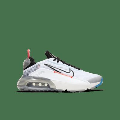 Nike Air Max 2090 White CJ4066-100