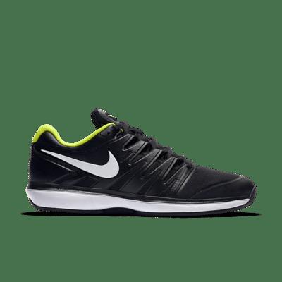NikeCourt Air Zoom Prestige Zwart AA8019-007