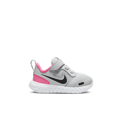 Nike Revolution Grijs BQ5673-010