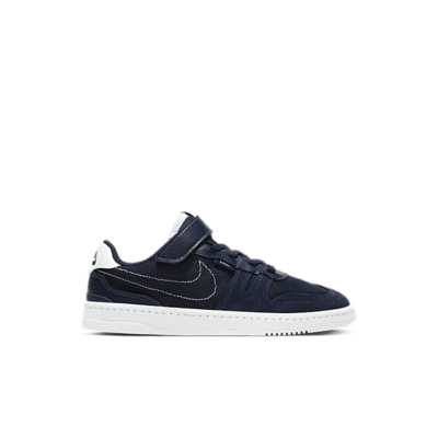 Nike Squash-Type Blauw CJ4120-400