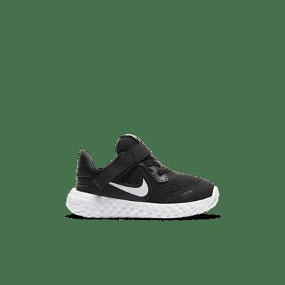 Nike Revolution 5 Zwart CQ4651-004