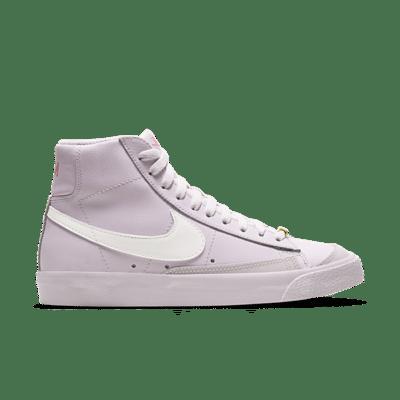 Nike Wmns Blazer Mid '77 Violet  CZ0376-500