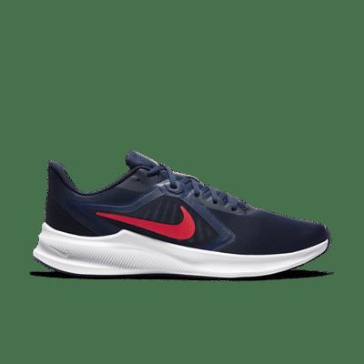 Nike Downshifter 10 Blauw CI9981-400