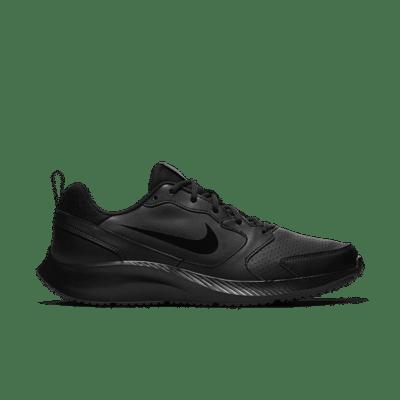 Nike Todos RN 'Triple Black' Black BQ3198-001