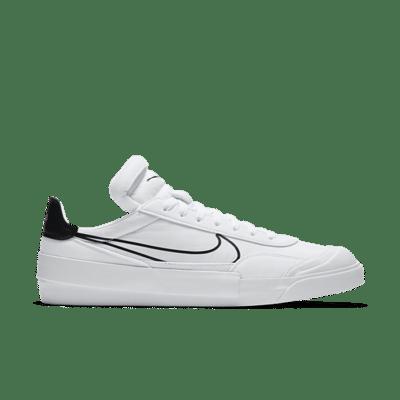 Nike Drop Type White Black CQ0989-101