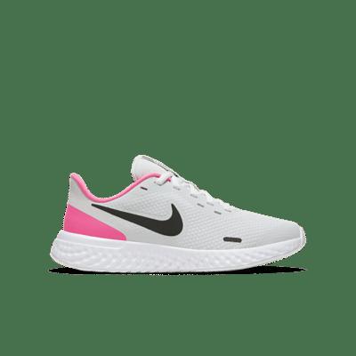 Nike Revolution 5 Grijs BQ5671-010