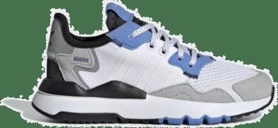 adidas Nite Jogger Cloud White EE6446