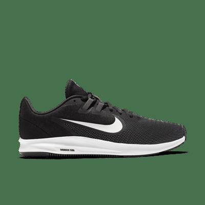 Nike Downshifter 9 Zwart AQ7481-002