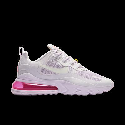 Nike Wmns Air Max 270 React 'Light Violet Digital Pink' Purple CZ0374-500