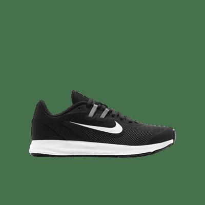 Nike Downshifter 9 Zwart AR4135-002
