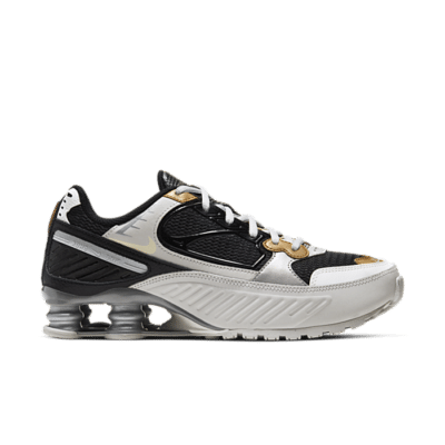 Nike Shox Enigma Grijs CT3452-001
