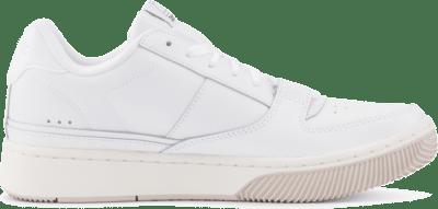 Reebok Dual Court White  EG6022