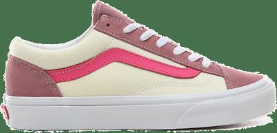 Vans Style 36 Retro Sport 'Nostalgia Rose' Pink VN0A3DZ3VY2