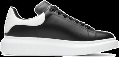 Alexander McQueen Oversized Black White 553680WHGP51070