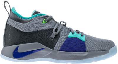 Nike PG 2.5 Grey AJ2039-002