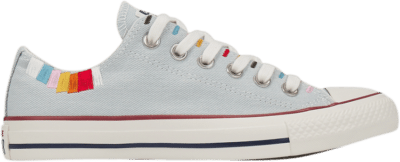 Converse Wmns Chuck Taylor All Star Low 'Self-Expression' Blue 567992C