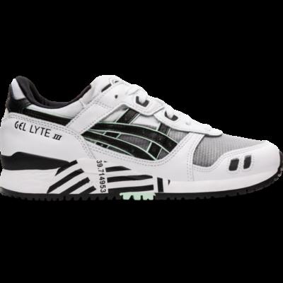 """ASICS Gel-Lyte III OG """"White"""" 1192A207-100"""