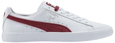 Puma Clyde x Def Jam White 374537-01