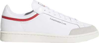 adidas Americana Low Cloud White EF6385