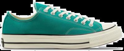 "Converse Chuck 70 OX ""Green"" 167702C"