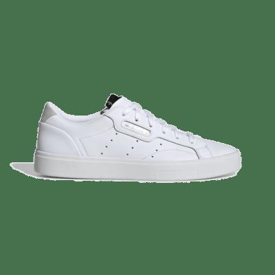adidas Sleek Women White DB3258