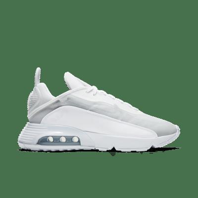 Nike Air Max 2090 White  BV9977-100
