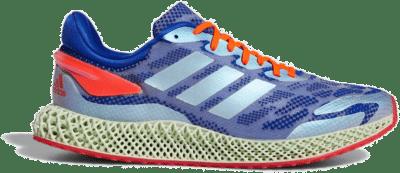 adidas 4D Run 1.0 Glow Blue FW1231