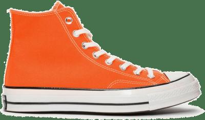 """Converse Chuck 70 OX """"Orange"""" 167700C"""