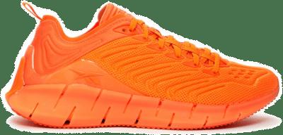 Reebok Zig Kinetica x Mita Orange FW6037