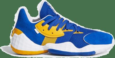 adidas Harden Vol. 4 Blue FW7497