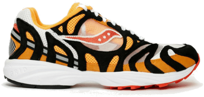 "Saucony Grid Azura 2000 ""Orange"" S70491-1"