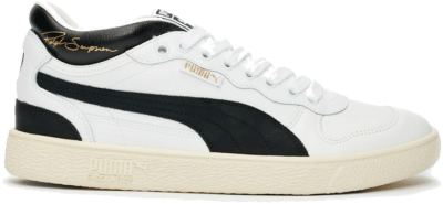 "Puma Ralph Sampson Demi OG ""White"" 371683-02"