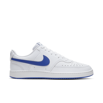 Nike Court Vision Low Game Royal CD5463-103