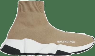 Balenciaga Speed Beige (W) 587280 W170 22300