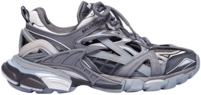 Balenciaga Track.2 Blue Grey 568614W2GN31285