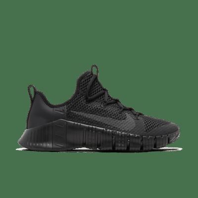 Nike Free Metcon 3 Black CJ0861-001