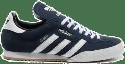 adidas Samba Super Suu00e8de Navy 019332