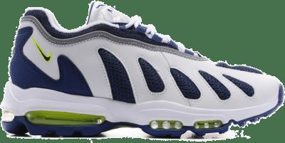 Nike Air Max 96 XX Scream Green 870165-100